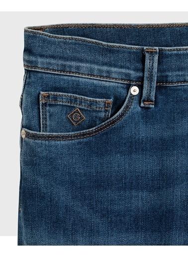 Gant Pantolon İndigo